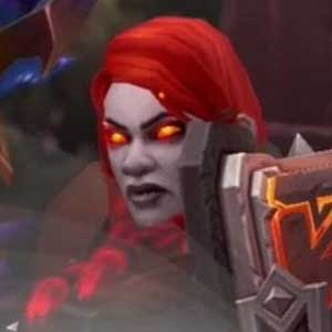 WoW Battle for Azeroth Expansion non morti