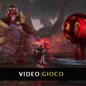 WoW Battle for Azeroth Expansion video di gioco