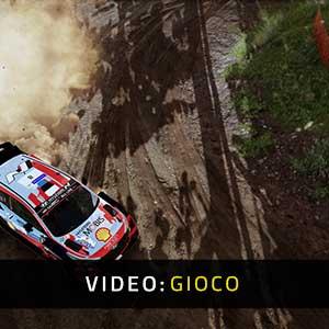 WRC 10 FIA World Rally Championship Video Di Gioco
