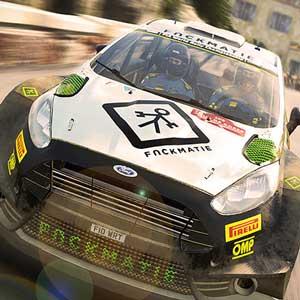 WRC 6 Corsa Estrema