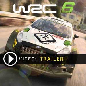 Acquista CD Key WRC 6 Confronta Prezzi