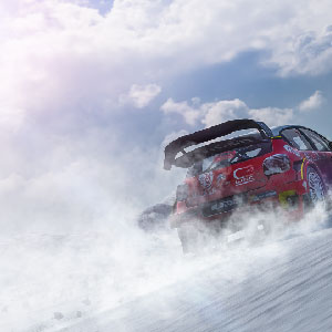 WRC modalità eSports
