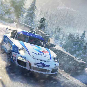 WRC 7 Gameplay Immagine