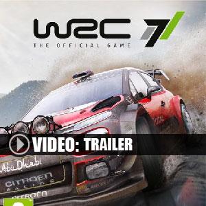 Acquista CD Key WRC 7 Confronta Prezzi