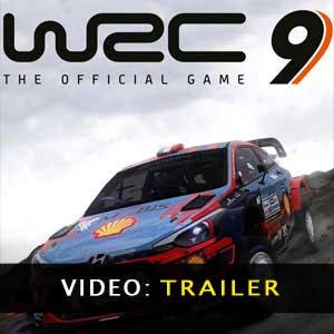 Acquistare WRC 9 CD Key Confrontare Prezzi
