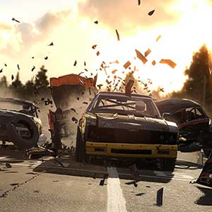 Ultimo campione Wreckfest