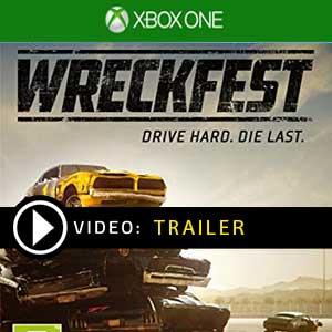 Acquistare Wreckfest Xbox One Gioco Confrontare Prezzi