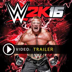 Acquista CD Key WWE 2K16 Confronta Prezzi