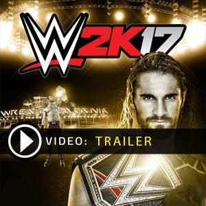 Acquista CD Key WWE 2K17 Confronta Prezzi