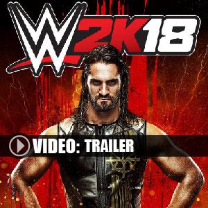 Acquistare CD Key WWE 2K18 Confrontare Prezzi