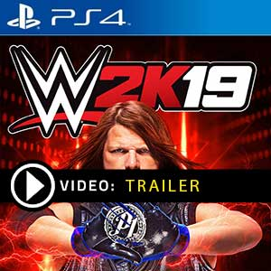 Acquistare WWE 2K19 PS4 Confrontare Prezzi