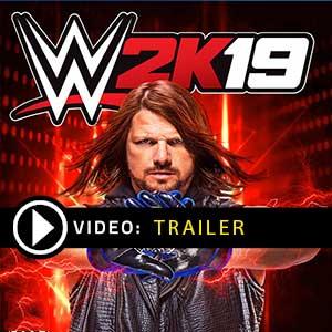 Acquistare WWE 2K19 CD Key Confrontare Prezzi