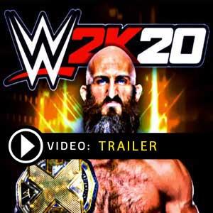 Acquistare WWE 2K20 CD Key Confrontare Prezzi