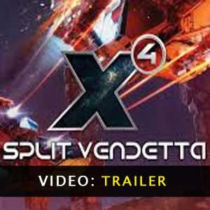 Acquistare X4 Split Vendetta CD Key Confrontare Prezzi