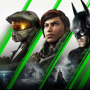 Xbox Game Pass Ultimate Giochi Esclusivi