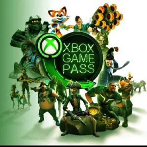 Xbox Game Pass Ultimate Over Oltre 100 Giochi di Alta Qualità