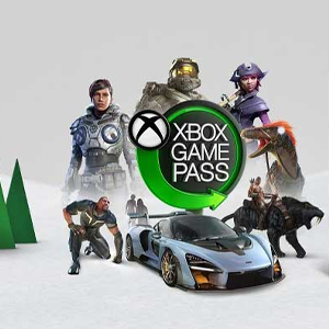 Xbox Game Pass Ultimate Scheda