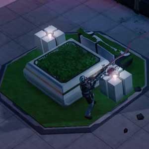 XCOM 2 Attività aliena