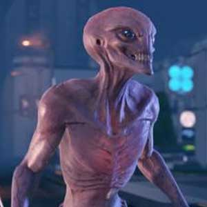 XCOM 2 Alieno
