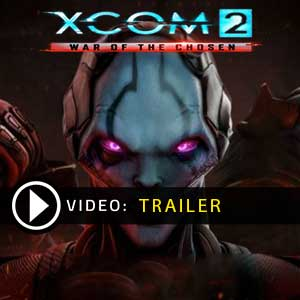 Acquista CD Key XCOM 2 War of the Chosen Confronta Prezzi
