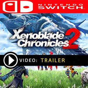 Acquistare Xenoblade Chronicles 2 Nintendo Switch Confrontare i prezzi