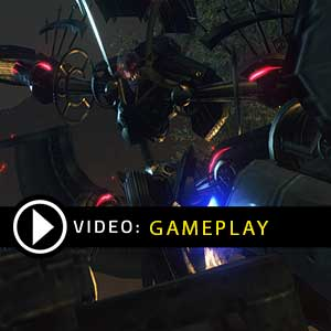 Xenoblade Chronicles Gameplay Video