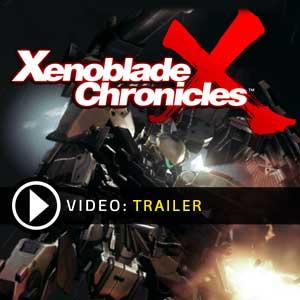 Acquista Codice Download Xenoblade Chronicles X Nintendo Wii U Confronta Prezzi