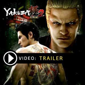 Acquistare Yakuza Kiwami 2 CD Key Confrontare Prezzi