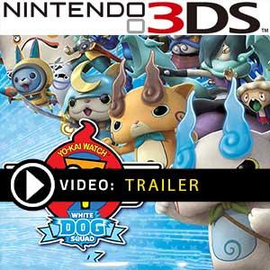 Acquistare YO-KAI WATCH Blasters White Dog Squad Nintendo 3DS Confrontare i prezzi