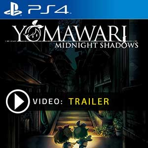 Acquista PS4 Codice Yomawari Midnight Shadows Confronta Prezzi