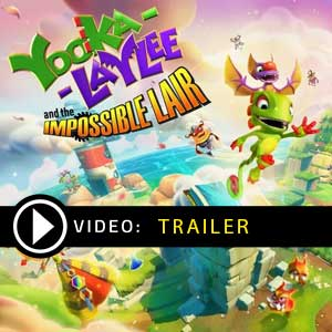 Acquistare Yooka-Laylee and the Impossible Lair CD Key Confrontare Prezzi