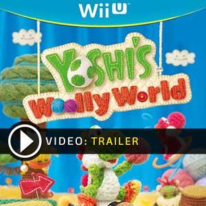 Acquista Codice Download Yoshis Woolly World Nintendo Wii U Confronta Prezzi