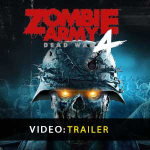 Buy Zombie Army 4 Dead War CD Key Compare Prices